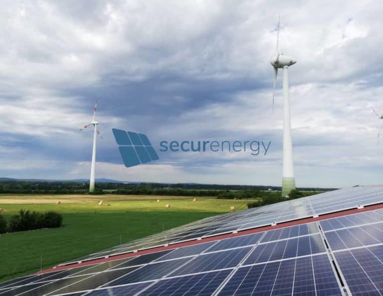 securenergy Erneuerbare Energie & Umwelt